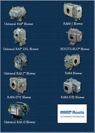 roots blower repair and replacement air blower services inc