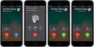 How to set iPhone to automatically answer calls