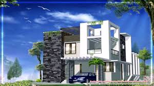 Modern House Elevation Design - YouTube Download Modern House Front Design Home Tercine Elevation Youtube Exterior Designs Color Schemes Of Unique Contemporary Elevations Home Outer Kevrandoz Ideas Excellent Villas Elevationcom Beautiful 33 Plans India 40x75 Cute Plan 3d Photos Marla Designs And Duplex House Elevation Design Front Map