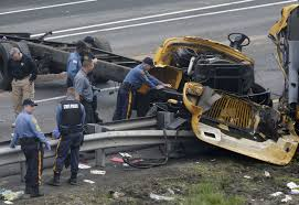 School Bus Torn Apart In Dump Truck Collision, Killing 2 - Houston ... Houston Highway Builders Have A Lot Riding On I45 Widening Project Advancing The Role Of Women In Industry Uncategorized Archives Smart Phone Trucker Olive Harvey College Truck Driving School Regional Optimist August 4 Capcog In News Oakley Transport Nc Road Closures Highway And Across North Carolina Leroy Royston Leads Cars For Kids Effort Local Good Humor Wikipedia The Official Magazine Trucking Association Celebrating Our Past Defing Future