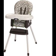 Graco Contempo High Chair Stars by High Chairs Mums U0026 Singapore
