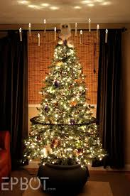 Pre Lit Entryway Christmas Trees by 100 Invisible Christmas Tree Christmas Porch Pathway Light
