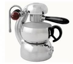 BELLMAN ESPRESSO ATOMIC COFFEE MAKER CX 66