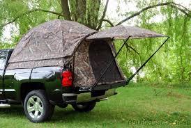 57122 Napier Sportz 57 Series Camo Truck Tent Fits Full-Size 6.5 ...