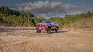 100 Chevy Lifted Trucks SCA SUVs SCA Performance Black Widow