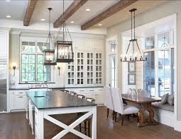 lake house with transitional interiors home bunch interior