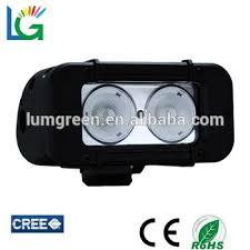 12 volt led light bar 2pieces 10 watt auto led bulb headlight