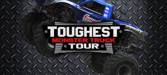 100 Monster Truck Winter Nationals Denver Budweiser Events Center The Ranch Larimer County Fairgrounds