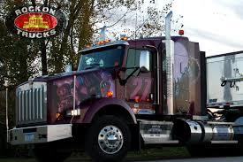 100 Rock Trucks Truck 27 Hotel Transylvania On