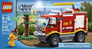 100 Lego Fire Truck Games LEGO Archives The Brothers Brick The Brothers Brick