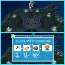 Sims Freeplay Halloween by Monuments The Sims Freeplay The Sims Free Play