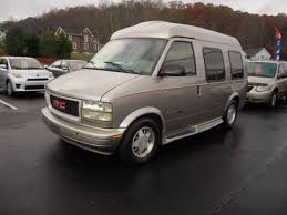 2001 GMC Safari For Sale In Branchville NJ