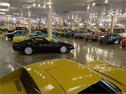 Used Trucks St Louis Lovely Gateway Classic Cars & Museum Has Cars ...