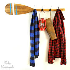 Decorative Oars And Paddles Canada by Diy Salvaged Junk Projects 363funky Junk Interiors