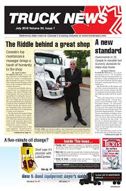 Truck News July 2010 By Annex-Newcom LP - Issuu Heavyspending Trucking Industry Pushes Congress To Relax Safety Rules Truck Paper East Oakland Township Free Storage Leads Finger Poting It Summary Older Commercial Drivers Do They Pose A Risk Pdf Leveraging Largetruck Technology And Eeering Realize Blue Sky Performance Restoration Budd Lake Nj 2018 Renewal Technical Coordating Committee Identifying Reducing Contact Us Godfrey Numerous Defendants Sued After Kentucky Fatal Crash Nevada County Election June 2012 By The Union Issuu Untitled Kirk Allen Home Facebook