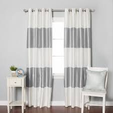 Jcpenney Thermal Blackout Curtains by Black Curtain Jc Penney Curtains Short Blackout Kohls Bedroom