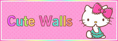 Cute Walls Unicorn Rainbow Wallpaper Set