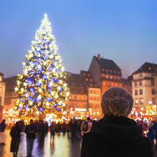 12 Day Christmas New Year Tour Europe Holiday Packages Expat