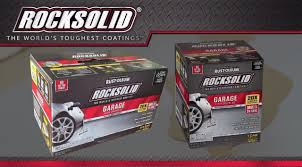 Rocksolid Garage Floor Coating Instructions by How To Video How To Apply Rocksolid Polycuramine Garage Floor