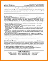 Resume Summary Examples For Retailretail Manager 16 Resumes Retail Management Ilivearticlesinfo
