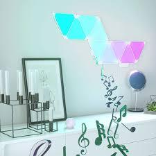Nanoleaf Interaktive LichtPaneele