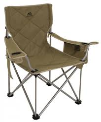 Coleman Camping Oversized Quad Chair With Cooler by Camping Chairs The Garden And Patio Home Guide