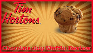 Pumpkin Muffins At Dunkin Donuts 2015 by Tim Horton Chocolate Chip Muffin Review Dec 21st 2015 Youtube