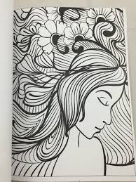 Art Therapy Coloring Book Mandalas And More Adult