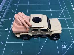 3D Printed Gun Turret For Matchbox Toy Truck By Ben.creager | Pinshape Vintage Lesney Matchbox Superfast 60 Office Site Truck 450 Lesney 37c Dodge Cattle W 2 Cows 1960s Made In Peterbilt Trucks Some Are Rare Please Check It Out Youtube 11 To 20 Matchbox 13 Dodge Wreck Truck By Made In England Lost In The New Glass Is Coming Along And Its A Good Image Food 2016 Redjpg Cars Wiki Fandom Rescue Powered By Wikia Jelly Babies Love From Random Horse Box Ergomatic Cab Vintage Red Green England