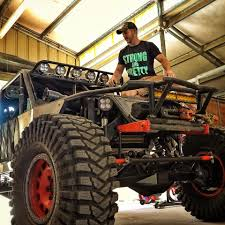 Did The First Upgrade To The #Ultra4 Truck... - Demolition Ranch ...