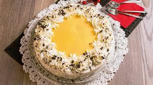 rezept für bananen haselnuss torte mit eierlikör