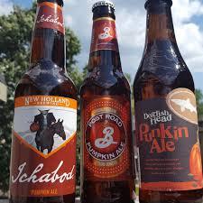 Leinenkugel Pumpkin Spice Beer by Women Drinking Beer