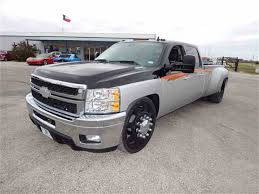 2011 Chevrolet Silverado For Sale   ClassicCars.com   CC-1055457 2007 Chevrolet Silverado 2500hd Crew Cab Pickup Truck Item Lipscomb Auto Center Bowie Tx Buick Gmc Your Byford In Duncan Lawton Herb Easley Wichita Falls A Ok Graham Patterson An Henrietta And Trash Schedule For Changed Memorial Day Holiday Used Dealer Inventory Haskell New Gm Certified Pre 2018 Sierra 1500 For Salelease Stock 29161 Toyota Tundra Sale 5tfdw5f15jx686171 Truck Driving School In Tx Best Resource