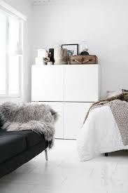 ikea meuble chambre a coucher meuble besta ikea un système de rangement modulable rangement