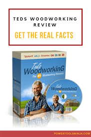teds woodworking review get the real facts