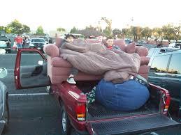 How To Go To A Drive-In Movie In Style: 7 Steps
