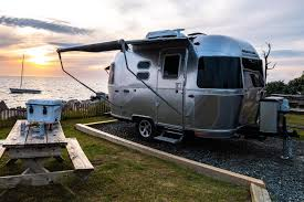 100 Classic Airstream Trailers For Sale S Got Two New Easily Towable And Quasiaffordable