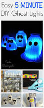 Diy Halloween Decorations Pinterest by 747 Best Diy Halloween Decorations Images On Pinterest Fall