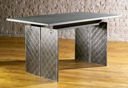 Bluestone Dining Room by Modern Dining Tables Stoneline Designs