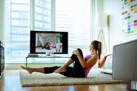 the livingroom living room yoga no excuse morning flow youtube