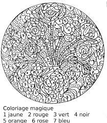 Coloriage à Dessiner Printemps 3 Ans