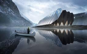 100 Water Discus Hotel Dubai Design Hotels Of The Future Telegraph Travel
