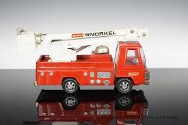 100 Truck Snorkel Vintage Buddy L Fire Fair Auction Company LLC