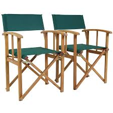 Charles Bentley Garden Fsc Pair Of Wooden Foldable Directors Chairs ... Amazoncom Easy Directors Chair Canvas Tall Seat Black Wood Folding Wooden Garden Fniture Out China Factory Good Quality Lweight Director Vintage Chairs With Mercury Outboard Acacia Natural Kitchen Zccdyy Solid High Charles Bentley Fsc Pair Of Foldable Buydirect4u Aland Departments Diy At Bq Stock Photo Picture And Royalty Bar Stools A With Frame For Rent