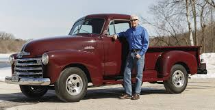 100 53 Chevy Truck For Sale The Mystery Behind A 19 Chevrolet Pickups NameClarence