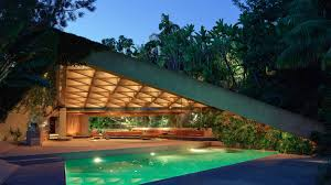 100 Lautner House Palm Springs Inside The Big Lebowskis Porn Mansion John S Most