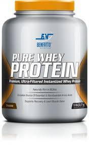 Ufo Pumpkin Beer Calories by Benfatto Nutrition Pure Whey Protein 2 27kg Free Creatine 300g