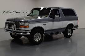 1995 Ford Bronco XLT 4x4 For Sale #102000   MCG 1973 Ford Bronco Diesel Trucks Lifted Used For Sale Northwest 1978 Custom Values Hagerty Valuation Tool All American Classic Cars 1982 Xlt Lariat 4x4 2door Suv Sold Station Wagon Auctions Lot 27 Shannons 1995 10995 Select Jeeps Inc Will Only Sell Two Kinds Of Cars In America The Verge Modified 4x4 For Sale A Visual History The An Icon Feature 20 Fourdoor Photos 1974 Near Cadillac Michigan 49601 Classics