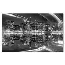 tableau new york noir et blanc achat vente tableau new york