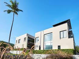 100 Image Of Modern House Brand New In Resort Big Buddha Beach